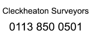 Cleckheaton Surveyors - Property and Building Surveyors.